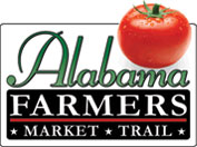 Click here for more information about the Alabama Farmers Market Trail